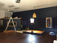 RV Garage - conversion to Recording Studio!-pendant-light.jpg