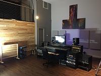 RV Garage - conversion to Recording Studio!-gear-rack-6.jpg