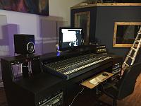 RV Garage - conversion to Recording Studio!-gear-rack-7.jpg