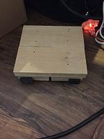 RV Garage - conversion to Recording Studio!-speaker-stand-riser-1.jpg