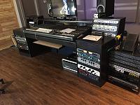 RV Garage - conversion to Recording Studio!-racks-2.jpg