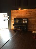 RV Garage - conversion to Recording Studio!-piano-2.jpg