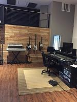 RV Garage - conversion to Recording Studio!-bringing-instruments-2.jpg