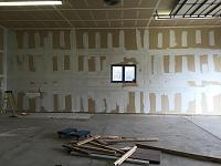 RV Garage - conversion to Recording Studio!-rv-space-initial-wall-patching-2.jpg