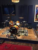 RV Garage - conversion to Recording Studio!-1st-drum-recordings-1.jpg