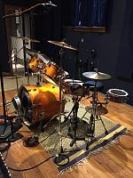RV Garage - conversion to Recording Studio!-1st-drum-recordings-2.jpg