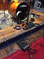 RV Garage - conversion to Recording Studio!-1st-drum-recordings-3.jpg