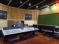 INSPIRATION Recording Studio - Philippines - SteveP Studio Construction Thread-control-room-1.jpg