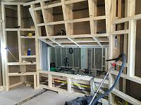 Meanwhile; In Germany, the team are building another studio partially in a house.-5046d10d-70e5-4a73-bfcd-e3540500d6c2.jpg