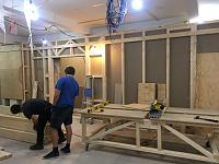 Meanwhile; In Germany, the team are building another studio partially in a house.-493f6cd3-f4d0-4937-95db-908a3076cab4.jpg
