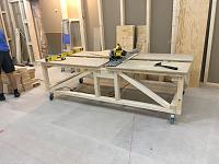 Meanwhile; In Germany, the team are building another studio partially in a house.-824dbaa3-d80d-4129-8e1b-25ecc74324c5.jpg