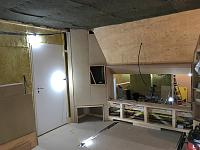 Meanwhile; In Germany, the team are building another studio partially in a house.-1f8b535e-020d-4842-a50a-aee52da86bb2.jpg