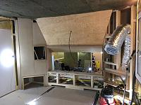Meanwhile; In Germany, the team are building another studio partially in a house.-2dfcea34-dac8-4c30-9098-3886653666ca.jpg