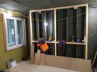 Meanwhile; In Germany, the team are building another studio partially in a house.-442d7730-7781-4a97-b2a5-e690a71aeedb.jpg