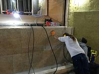 Meanwhile; In Germany, the team are building another studio partially in a house.-0da476a9-54eb-433a-ac63-604d8c281303.jpg