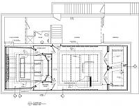 Kaz Recording, Vienna - Studio Construction Diary, Wes Lachot Design-floor-plan.jpg