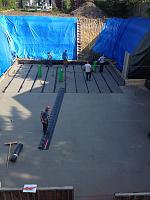 Kaz Recording, Vienna - Studio Construction Diary, Wes Lachot Design-img_2095.jpg