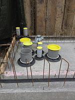 Kaz Recording, Vienna - Studio Construction Diary, Wes Lachot Design-img_2155.jpg