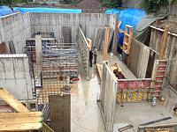 Kaz Recording, Vienna - Studio Construction Diary, Wes Lachot Design-img_2217.jpg