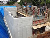 Kaz Recording, Vienna - Studio Construction Diary, Wes Lachot Design-img_2251.jpg