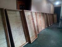 INSPIRATION Recording Studio - Philippines - SteveP Studio Construction Thread-panels.jpg