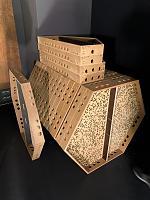 LEWITT Headquarters Studio Build-lewitt-hq-studio-build-074-hexagons-delivery.jpg