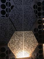 LEWITT Headquarters Studio Build-lewitt-hq-studio-build-089-hexagons-lights.jpg