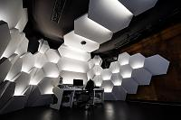LEWITT Headquarters Studio Build-lewitt-hq-studio-build-117-hexagons.jpg