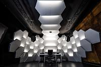 LEWITT Headquarters Studio Build-lewitt-hq-studio-build-118-hexagons.jpg