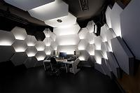 LEWITT Headquarters Studio Build-lewitt-hq-studio-build-116-hexagons.jpg
