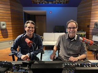 "Genelec Launches ""Tech Tuesday"" Video Podcast Series-stewart_eggleston.jpg"