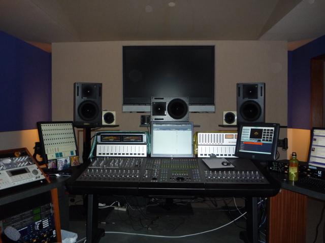 Speaker Monitor Video Placement For Surround Gearslutz