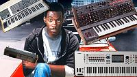 Axel F by Harold Fatermyer covered on synths by Baloran, Sequential, & Yamaha-thumb7.jpg