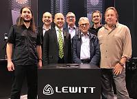 METAlliance Announces LEWITT as Newest Pro Partner-photo_pr_metalliance_lewitt_2019.jpg