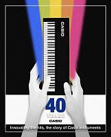 Casio Music UK to mark 40th anniversary with limited-edition fanzine-casio-40th-anniversary-fanzine-front-cover.jpg