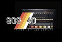 Roland Celebrates 40th Anniversary of Legendary TR-808 Drum Machine on 808 Day with New Content-808_40th.jpg