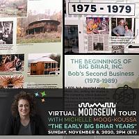 Bob Moog Foundation Announces  Virtual Moogseum Tour Focusing on Early Big Briar Years-bmf-virtual_moogseum_tour_big-briar.jpg