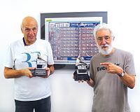 Eventide Receives NAMM's Milestone Award for 50 Years of Innovation-eventide_richard-factor_tony-agnello.jpg