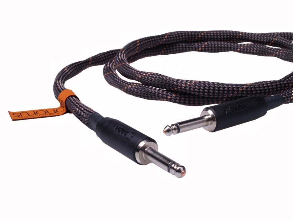 New VOVOX SONORUS cable! - Gearslutz.com