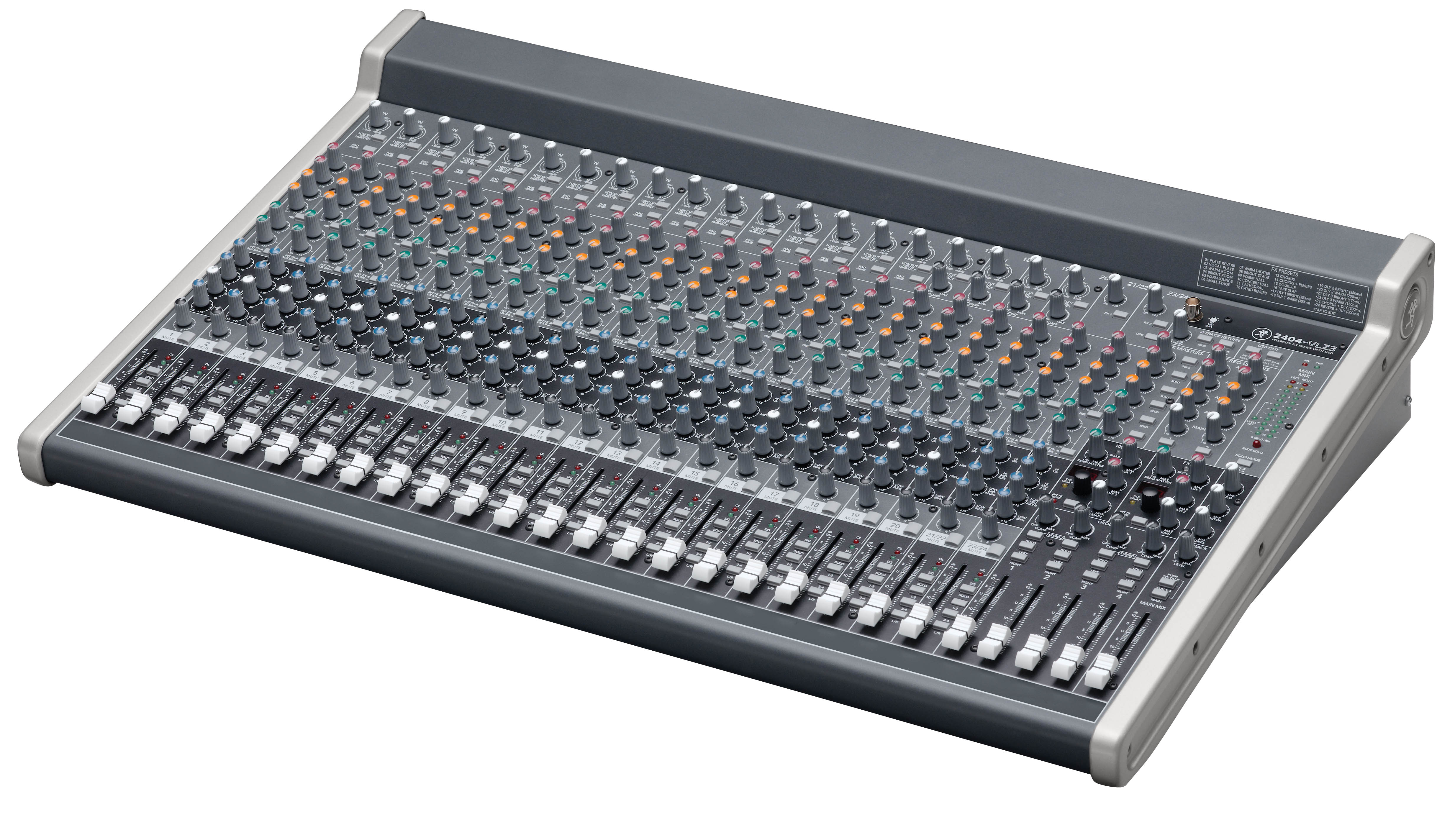 Mackie Vs Behringer Vs Yamaha Mixers