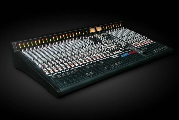 allen heath launches studio recording mixer gearslutz pro audio community. Black Bedroom Furniture Sets. Home Design Ideas