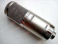 New Stellar CM-6 Tube Microphone-cm6.jpeg