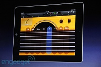 "GarageBand for iPad Live Coverage-Steve ""Anyone can make music now""-20110302-10573673-img4699.jpg"