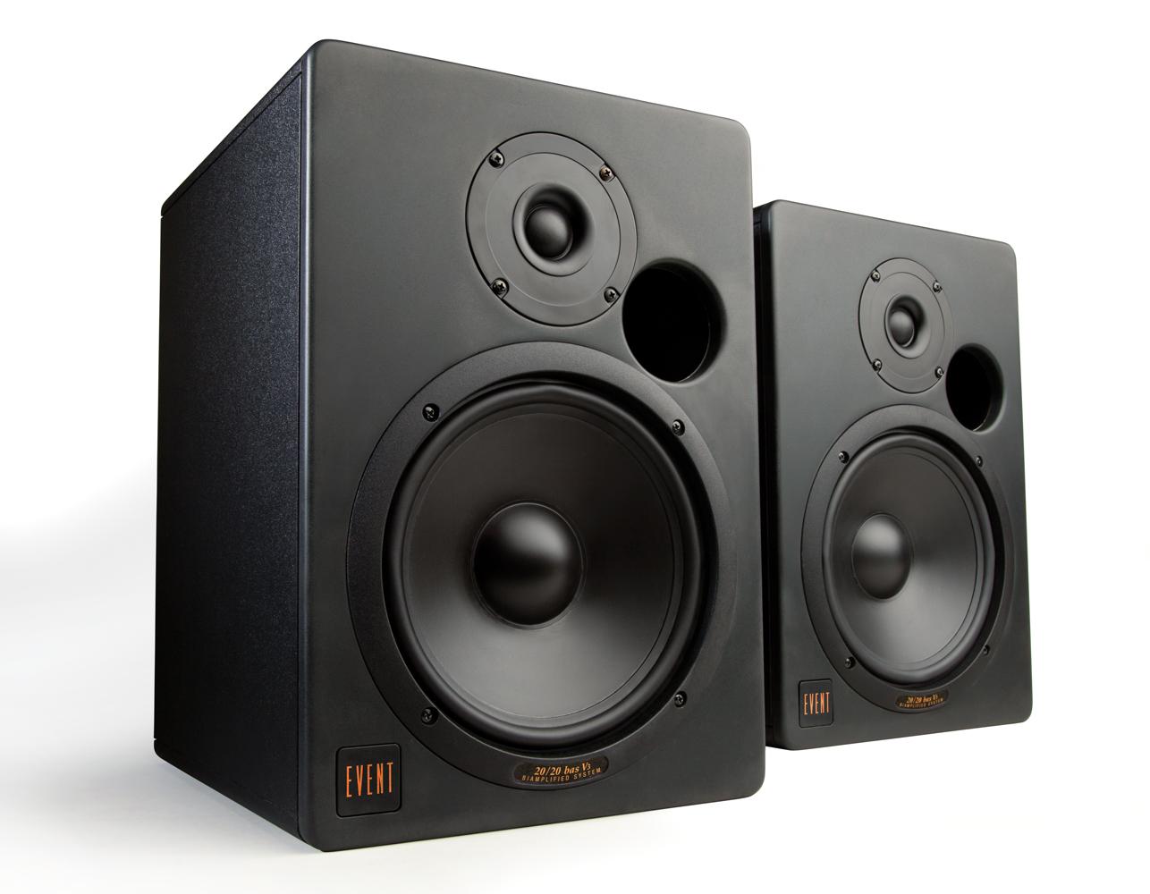 Loud Ass Speakers 63