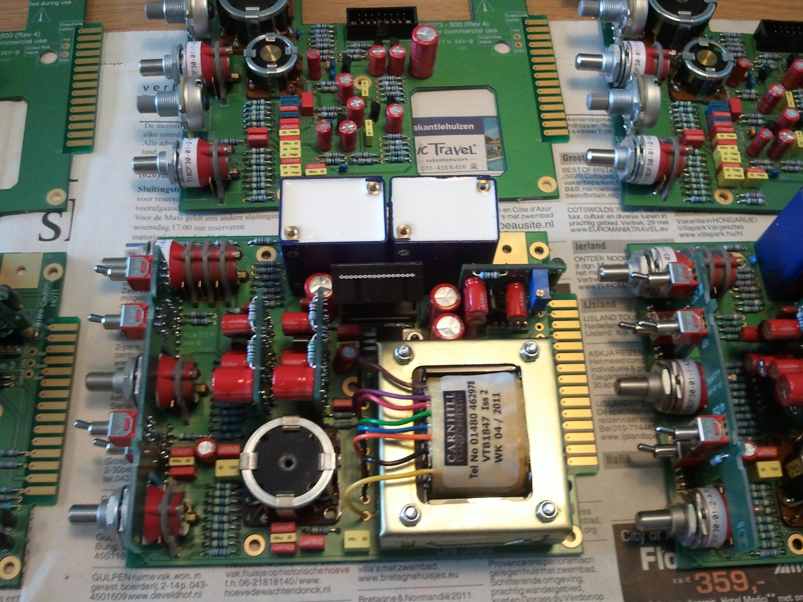 AML ez1073-500 - Page 2 - Gearslutz