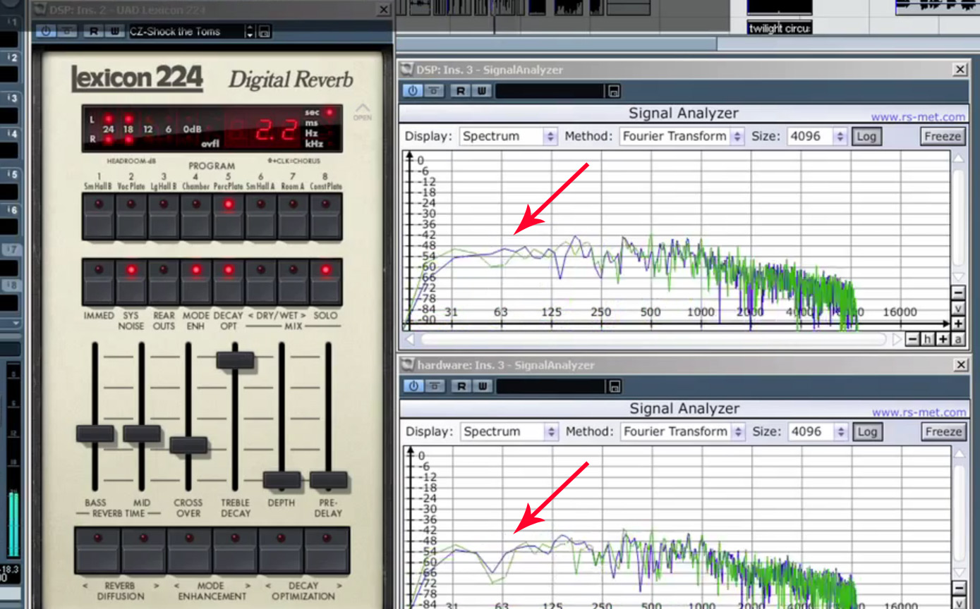 Uad Plugins Crack