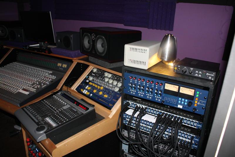 Mixmaster Doc* Mix Master Doc - She Dances / Mr Scott