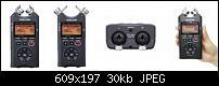 Tascam introduces dr-40 4-track portable recorder-press.jpg
