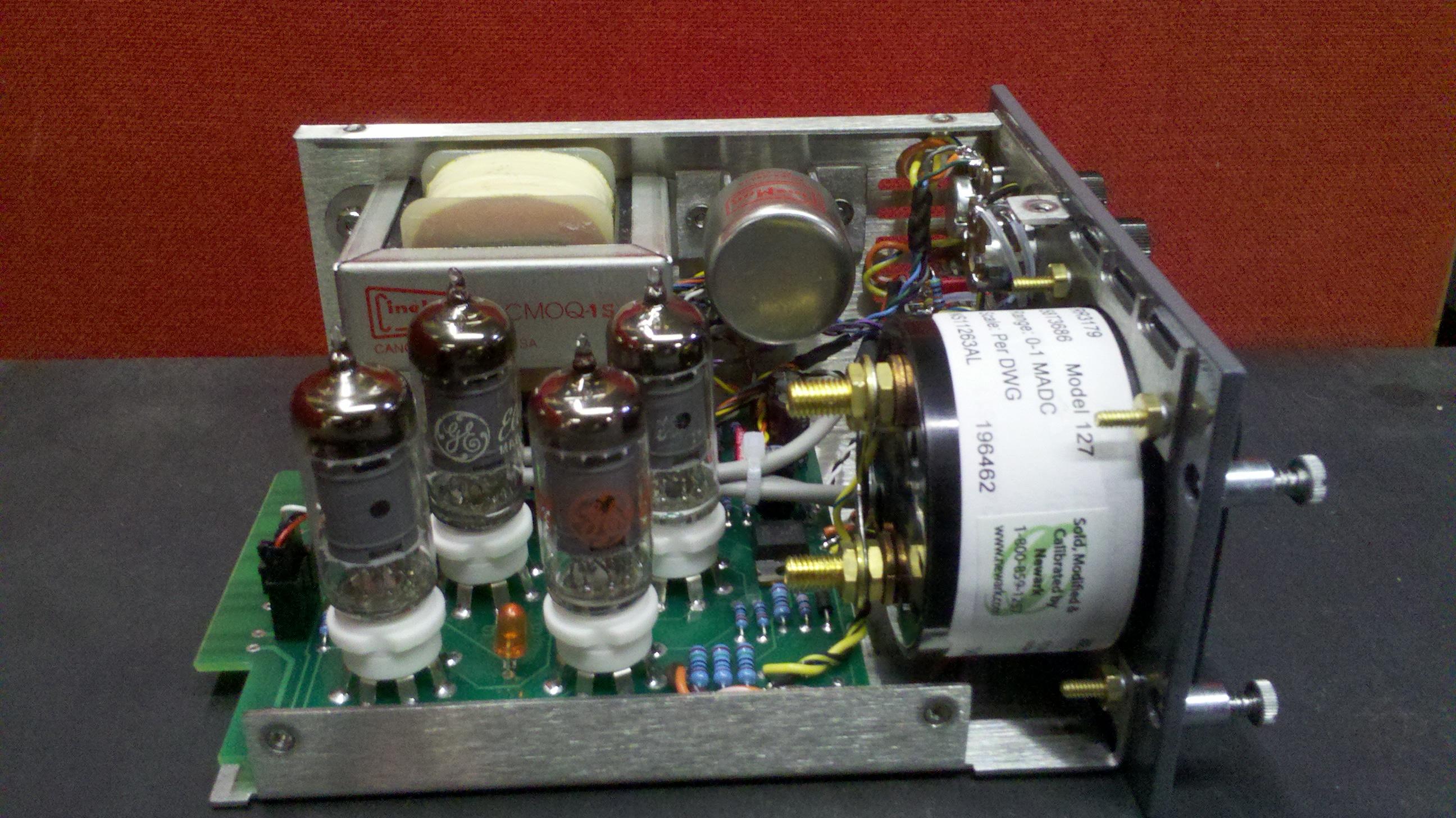 retro instruments 500 series compressor page 3 gearslutz pro audio community. Black Bedroom Furniture Sets. Home Design Ideas