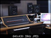 Steven Slate debuts The RAVEN X1 Production Console-midi-w-console.jpg